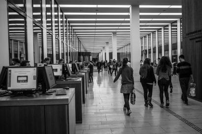 Humboldt Bibliotheek