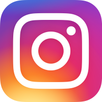 instagram, logo, social media,