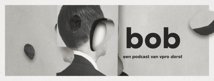 podcast bob, vpro dorst, vis noch vlees