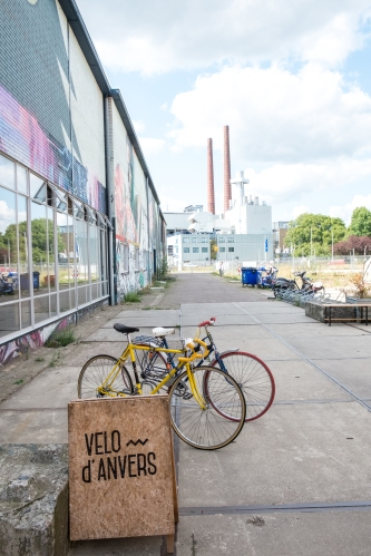 Strijp S Eindhoven, Vis Noch Vlees