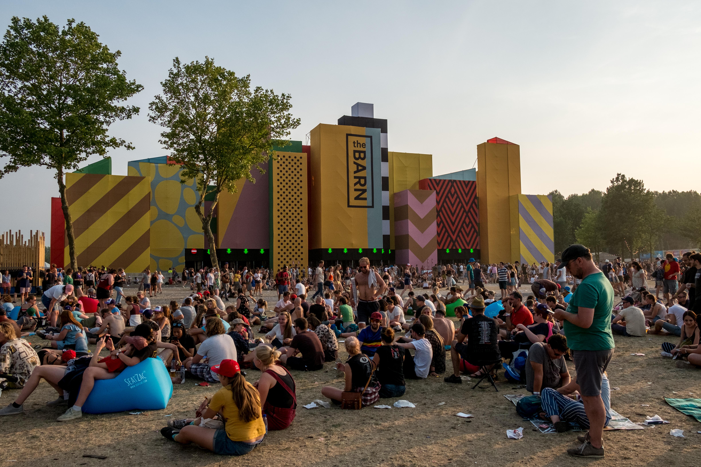 Rock Werchter, Festival, Zomer, Lijstjes, Artiesten, Vis Noch Vlees