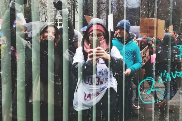 klimaatmars, youth for climate, het bucketlist boek voor een groene wereld