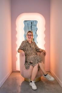 Hanne Reumers, Vis Noch Vlees, La Fayette